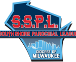South Shore Parochial League Logo